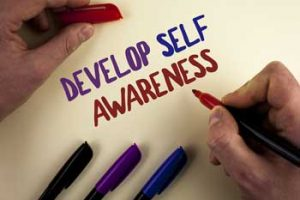develop self awareness