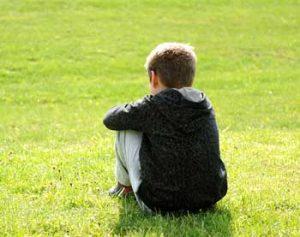 Mental Illness children Connecticut