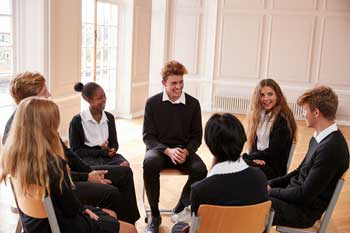 Mindful Teen program a 'hub of care' for adolescents | New