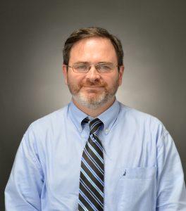 Thomas V. Delaney, Ph.D.