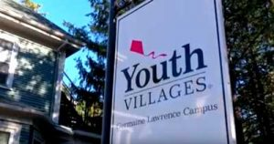 Youth Villages Germaine Lawrence Campus