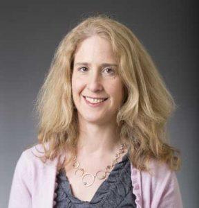 Mary Kay Jankowski, Ph.D