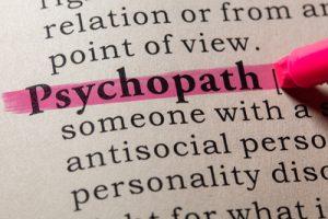 psychopaths connecticut