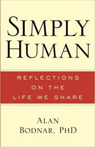 simply human reflections on the life we share Bodnar