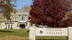RI college campus mental health services