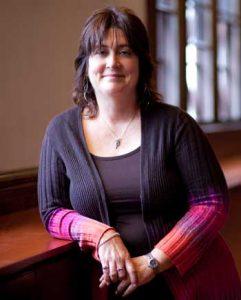 Rose McDermott