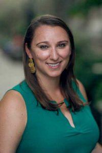 Elizabeth Nugent, assist professor, Yale University