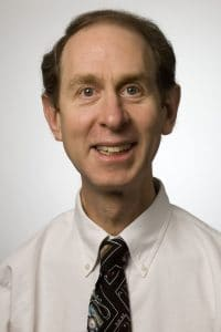 Vermont Health Commissioner Mark Levine, M.D.