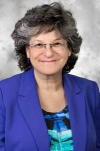 Marcia Liss PhD