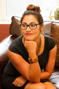 Maysa Akbar, Ph.D, ABPP, founder, Integrated Wellness Group in New Haven, Connecticut and assistant clinical professor, Yale School of Medicine, Child Study Center