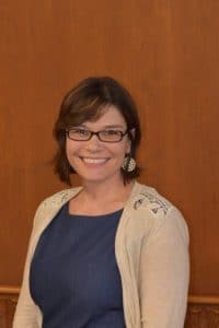 Jessica Leonard Ph.D, chair, continuing education committee and president-elect, New Hampshire Psychological Association