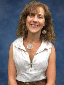 Juliette Bermingham, Psy.D, assistant clinical director for the Salem Psychological Associates in Salem, NH