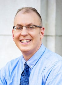 Craig Malkin, Ph.D