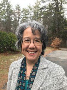 Sue Kim, Ph.D