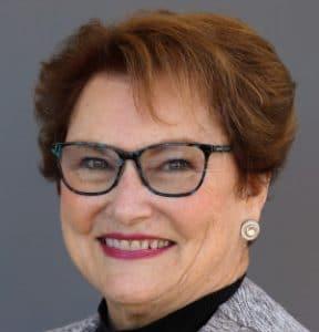 Dawn Sime, Ph.D