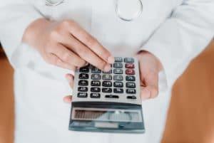 parity healthcare costs