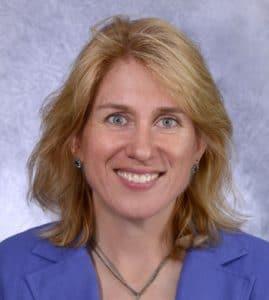 Lynn Bufka