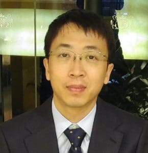 Jie Xiong, Ph.D, both assistant professors at the College of Information & Computer Sciences