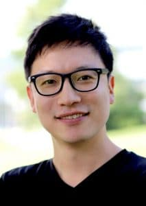 Sunghoon Ivan Lee, Ph.D