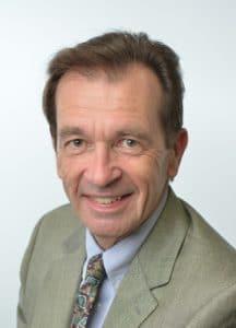 Thomas Plante, Ph.D., ABPP