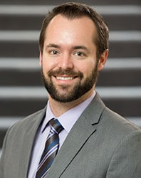 Nathaniel Van Kirk, Ph.D, coordinator of inpatient group therapy at McLean Hospital in Belmont, Mass., and the coordinator of clinical assessment at McLean's OCD Institute.