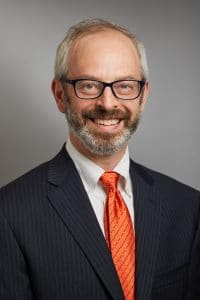 Cary Gross, MD., professor of medicine at Yale