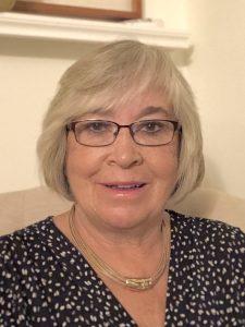 Judy A. Hurlburt, MEd, chief administrative officer, The Evergreen Center in Milford.