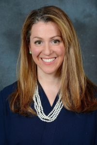 Elizabeth Della Russo Becker, executive director of maaps (MassachusettsAssociation of Approved Private Schools)