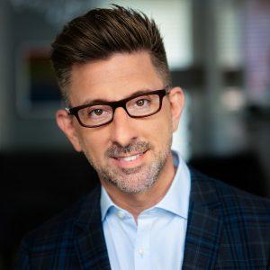 Marc Bracket, Ph.D, director, Yale Center for Emotional Intelligence