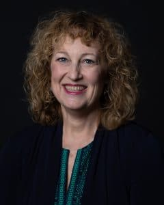 Diana L. Prescott, Ph.D., is a clinical psychologist and has a practice in Hamden, Maine.