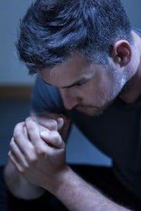 depressed covid