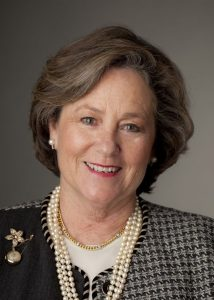 Mary Jane Foster, president and CEO of Hartford's Interval House.