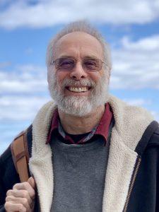 Michael Milburn, Ph.D, retired professor of political psychology at University of Massachusetts Boston