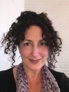 Debra Rosenzweig, Ph.D, private practice, Brattleboro, Vermont