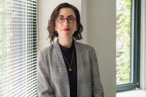 Sarah K. Lipson, Ph.D,