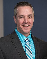 Christopher M. Palmer, MD, director of the department of postgraduate and continuing education
