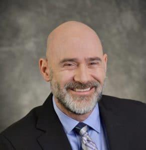 Rick Barnett, Psy.D, private practitioner, Stowe, Vermont