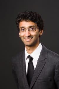 Miraj U. Desai, Ph.D.