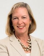 Elizabeth Burke Bryant, J.D., executive director of Kids Count