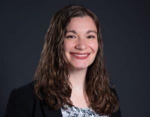 Kristin L. Serowik, Ph.D, clinical instructor, Department of Psychiatry, Yale School of Medicine