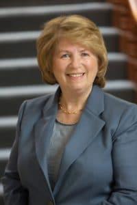Bertha K. Madras, Ph.D, director, Laboratory of Addiction Neurobiology at McLean Hospital