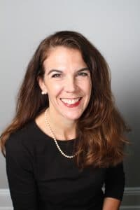 Marney White, Ph.D, MS, is a clinical psychologist and associate professor of social and behavioral sciences at the Yale School of Public Health.