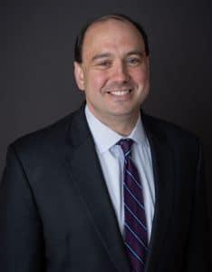 Sen. Jamie Eldridge (D-Middlesex and Worcester District)