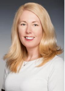 Sarah Squirrell, MS, DMH commissioner