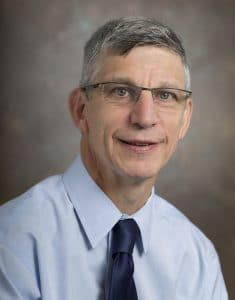 Andrew Ulrich, MD